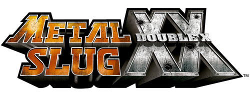 Metalslugxx logo white
