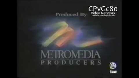 Metromedia Producers (1983)