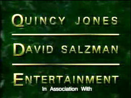 Quincyjonesentertainment