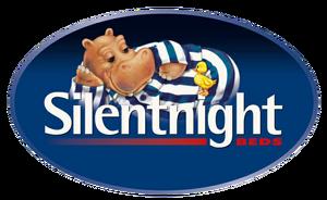 Silentnight Beds old logo