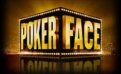 Poker Face logo