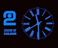 Bbc two clock