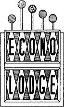 Econo Lodge -1969-