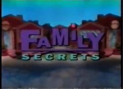 FamilySecrets