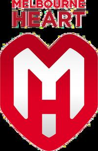 Melbourne Heart FC logo