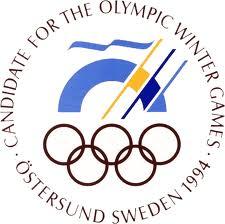 Ostersund 1994
