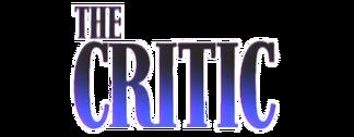 The critic logo