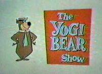 Yogibearshow