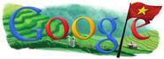 Google Vietnam National Day