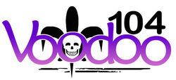 KVDU 104.1 Voodoo 104
