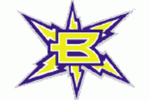 Birmingham Thunderbolts logo