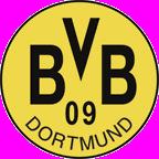 Borussia Dortmund logo (1945-1964)