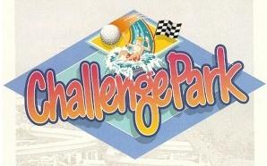 Challenge Park logo