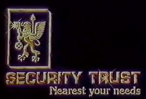 Security Trust logo
