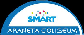 Smartaranetacoliseum 2012 logo