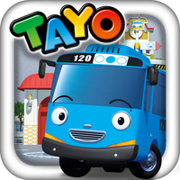 Tayo the little bus logo