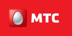 МТС logo 2010