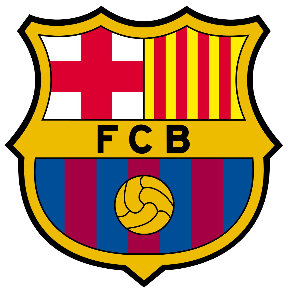 Image result for BARCELONA logo