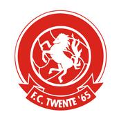 FC Twente '65 logo (1979-1995)