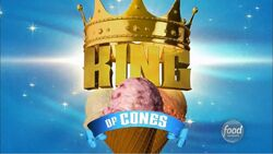 King of Cones
