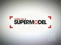 Make Me a Supermodel S1
