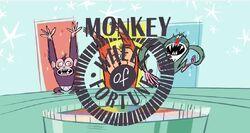 Monkey Wheel of Fortune alt