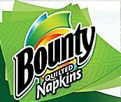 Bountyquiltednapkins