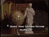 EWTN in-credit closing to Mother Angelica Live 1998