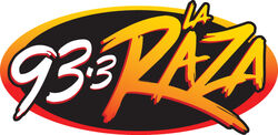 KRZZ 93.3 La Raza