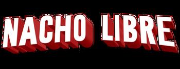 Nacho-libre-movie-logo