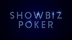 Showbiz poker logo