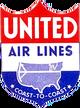 United Air Lines 1937