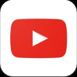 YouTube iOS App Logo 2015