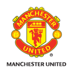 Manchester United FC logo (with wordmark)
