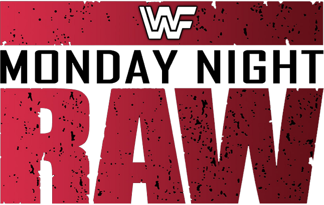 Wwe raw logopedia fandom powered by wikia - Monday night raw images ...