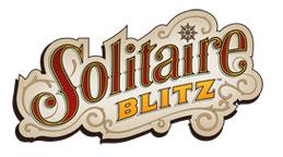 Solitaire blitz logo