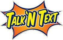 Talk N Text 2010 logo