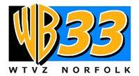Wtvz wb33 norfolk