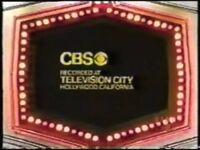 CBS Television City 1976-Double Dare
