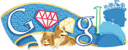 Google The Queen's Diamond Jubilee