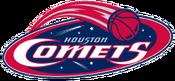 Houston Comets logo