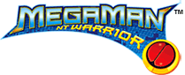 Megaman Nt Warrior Logo
