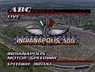 ABC Sports' The 73rd Indianapolis 500 Video Open From May 28, 1989