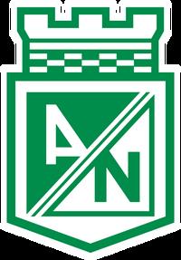 Atlético Nacional 7