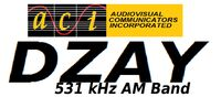New DZAY 531 kHz 2014