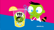 PBS Kids Ident-Lemonade