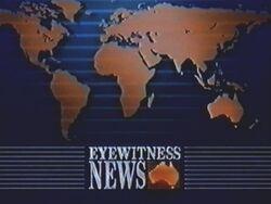 Ten Eyewitness News 1989