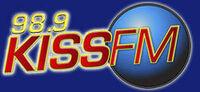 WZKF 98.9 KISS FM