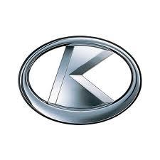 Kubota K Logo