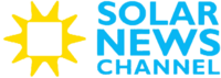 Solar News Channel logo 2012